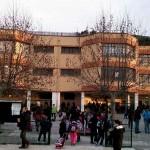 Mendialdea I y II empiezan el colegio