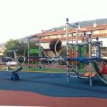 """El premio """"Columpio de oro"""" al mejor parque infantil concedido a Berriozar"""