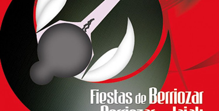 Concurso cartel de Fiestas de Berriozar 2016