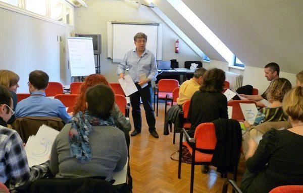 Cursos de idiomas en Pamplona